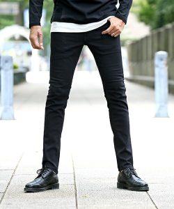[Lee×DUFFER] Stretch pants