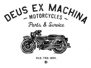 Deus Ex Machina(デウスエクスマキナ) とは?