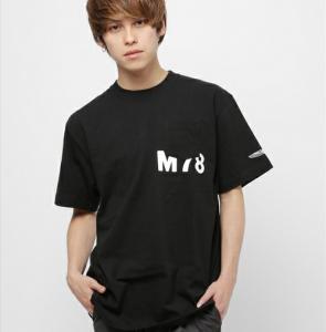 夏に着るTシャツ!かっこいいTシャツの着こなし方や選び方