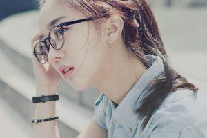 眼鏡が似合わないには理由があるって知ってました?