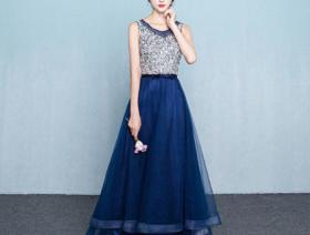 イブニングドレス ロングドレス