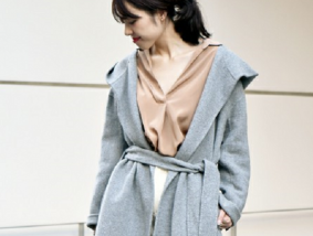 gown-coat-knot