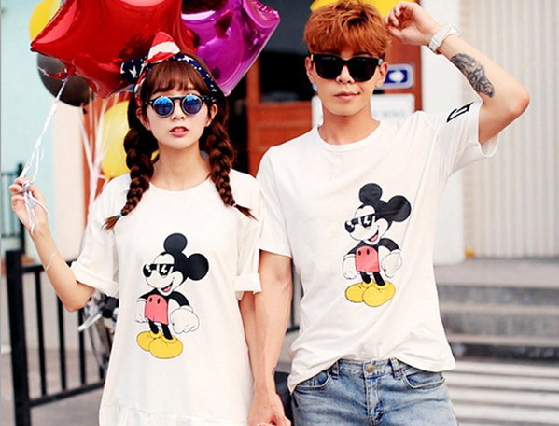 disney-matching-coordination-spring-summer