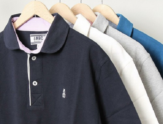 polo-shirts-dressing-well-coordination-recommended