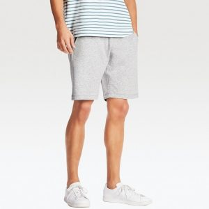 The short pants of the sweat shirt [UNIQLO (Uniqlo)]