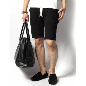 夏に履きたハーフパンツの着こなしのポイント3つ