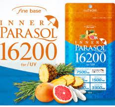新感覚のUV対策ができる「インナーパラソル16200」とは?