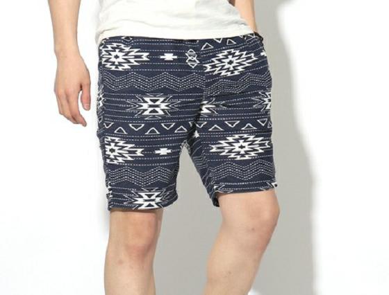 half-pants-menz-brand-coordination-dressing