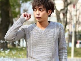 vneck-sweater-mens-recommendation-brand
